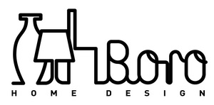 Logo BORO Home Design